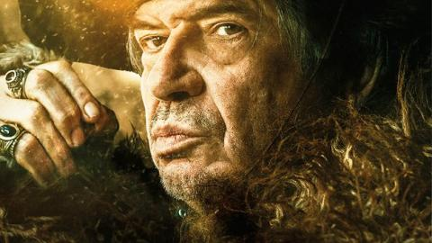 Kaamelott, it's getting closer: Lionnel Astier plays Léodagan