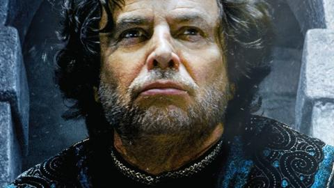Kaamelott, it's getting closer: François Rollin plays Lot