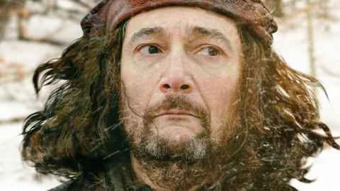 Kaamelott, it's getting closer: Nicolas Gabion plays Bohort