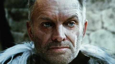 Kaamelott, it's getting closer: Sting plays Horsa