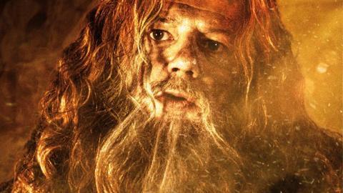 Kaamelott, it's getting closer: Jacques Chambon plays Merlin