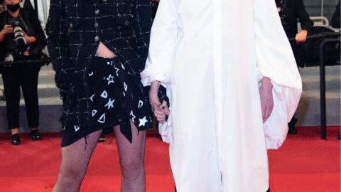 Cannes 2021: Tilda Swinton and Honor Swinton Byrne reunited in The Souvenir Part II