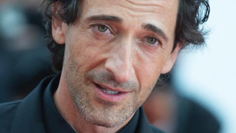 Cannes 2021: Adrien Brody