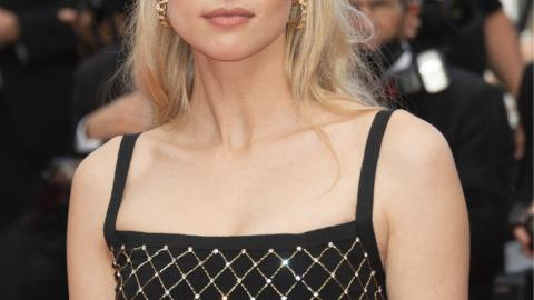 The opening night of the 2021 Cannes film festival: Angèle, in the cast of Annette