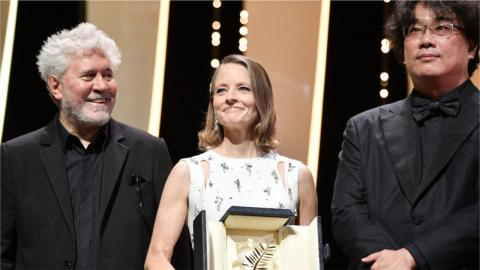 Cannes 2021: The most beautiful photos of the opening night