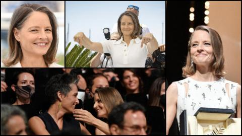 Cannes 2021: The triumph of Jodie Foster