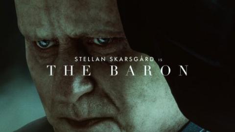 Dune: Stellan Skarsgard is Le Baron