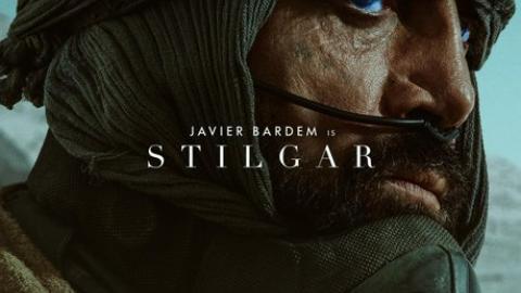 Dune: Javier Bardem is Stilgar