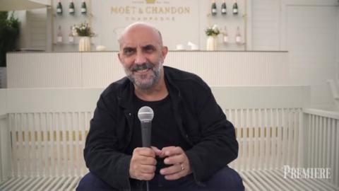 Cannes 2021: Gaspar Noé and Alex Lutz answer our questions