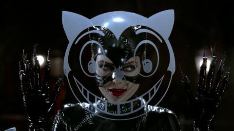 Catwoman (Batman The Challenge, 1992)