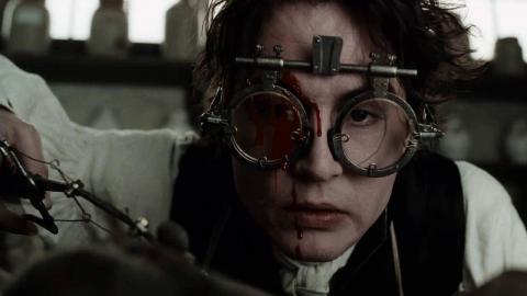 Ichabod Crane (Sleepy Hollow, 1999)