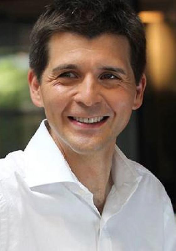 Thomas Sotto Presentateur Journaliste Premiere Fr