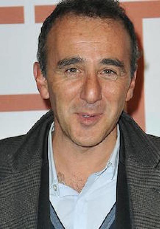 Elie Semoun Acteur Chanteur Humoriste Voix Off Vf Interprete Voix Off Vo Realisateur Metteur En Scene Scenariste Premiere Fr