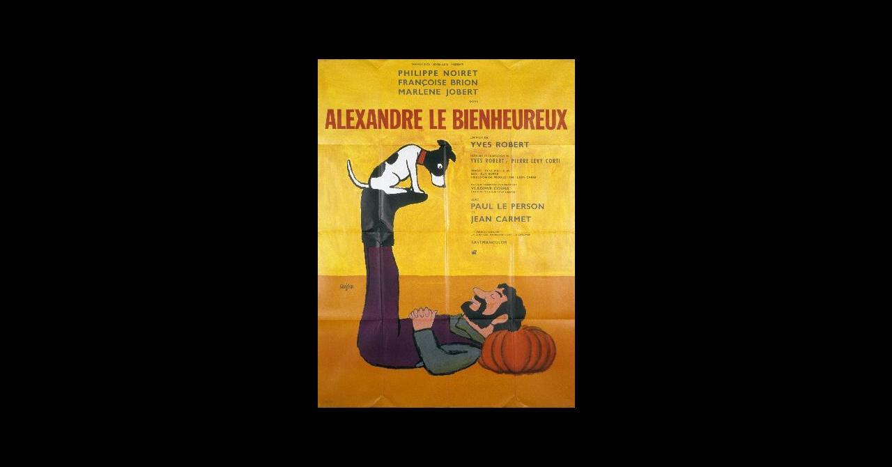 GRATUITEMENT LE BIENHEUREUX ALEXANDRE TÉLÉCHARGER