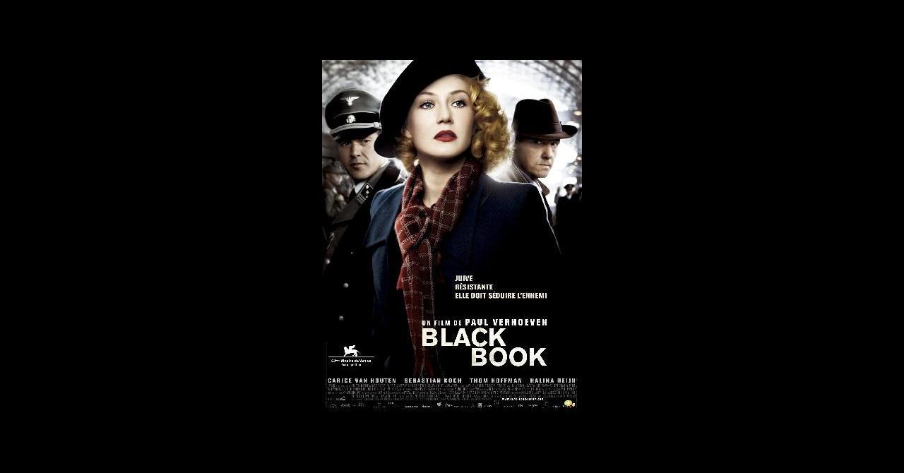 Black book bande annonce vf