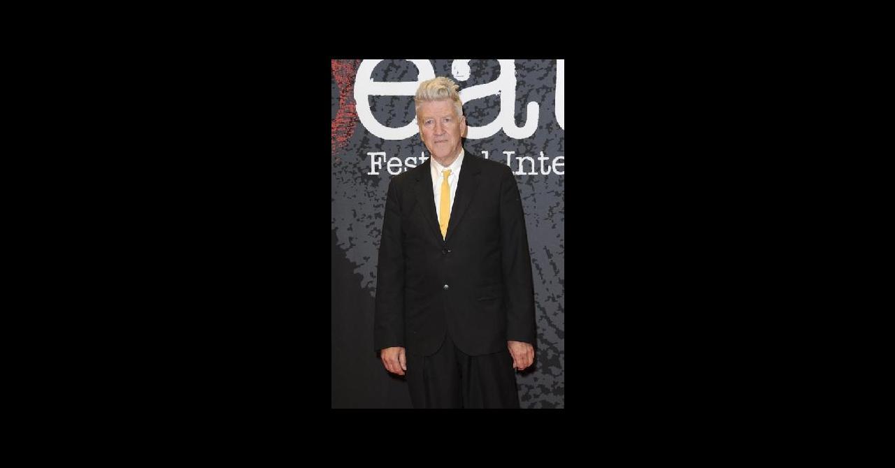2e4b3810401 PHOTOS - David Lynch   le réalisateur se lance dans la mode et crée ...
