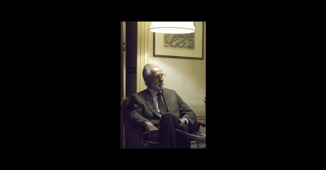 Il divo 2008 un film de paolo sorrentino news date de sortie critique - Film il divo streaming ...
