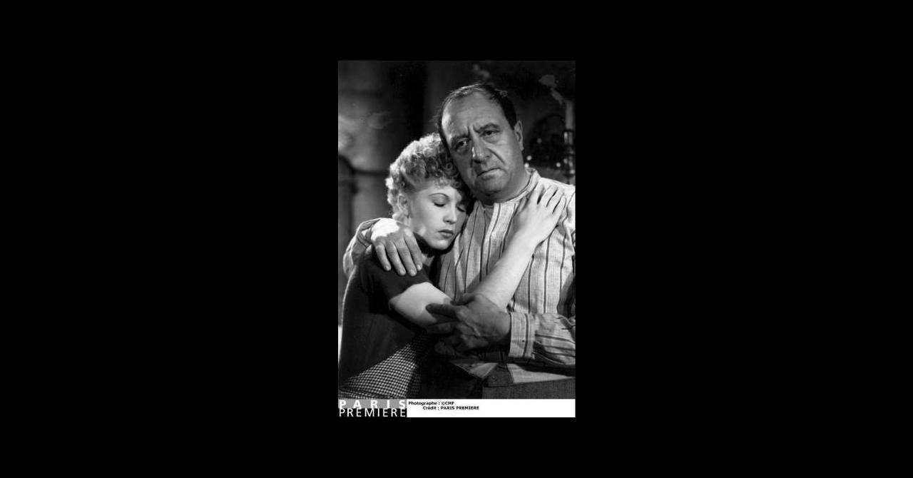la fille du puisatier 1940 un film de marcel pagnol news date de sortie. Black Bedroom Furniture Sets. Home Design Ideas