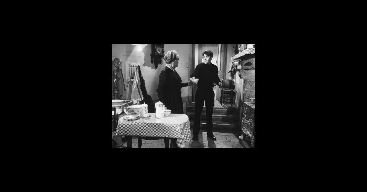Le Bois Des Amants 1960 Un Film De Claude Autant Lara