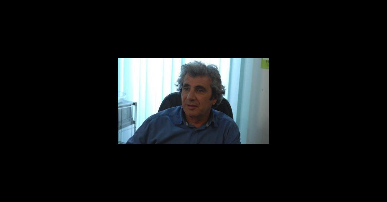 Les bureaux de dieu 2008 un film de claire simon premiere.fr