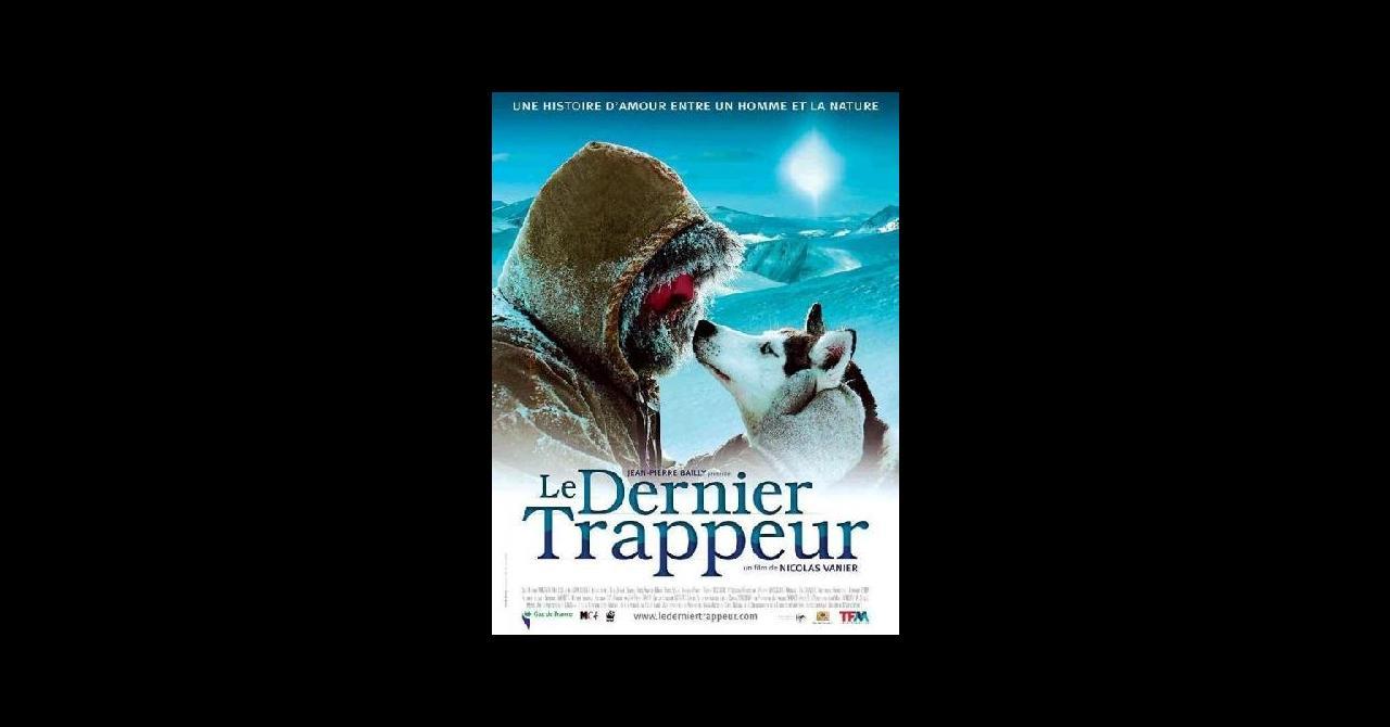 TRAPPEUR TÉLÉCHARGER DERNIER FILM GRATUIT LE