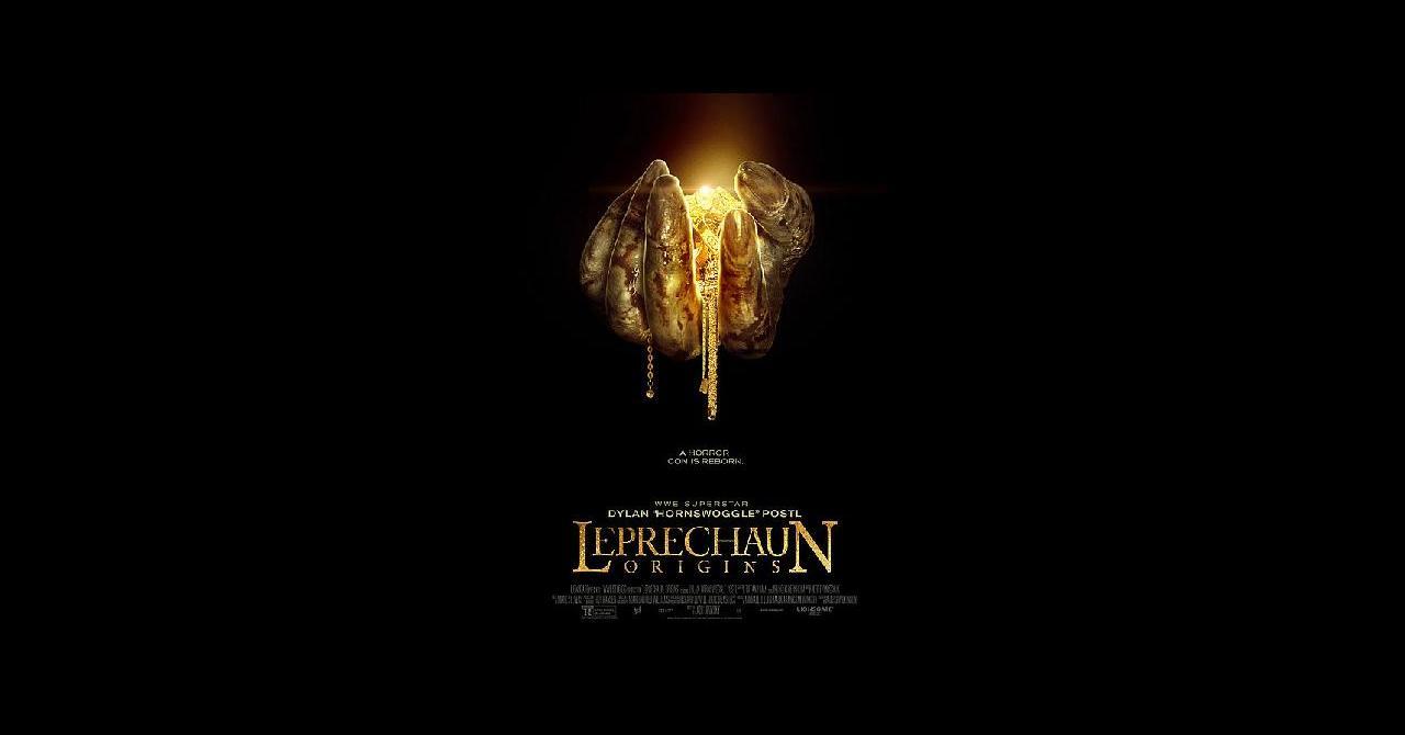 Leprechaun Origins Deutsch Stream