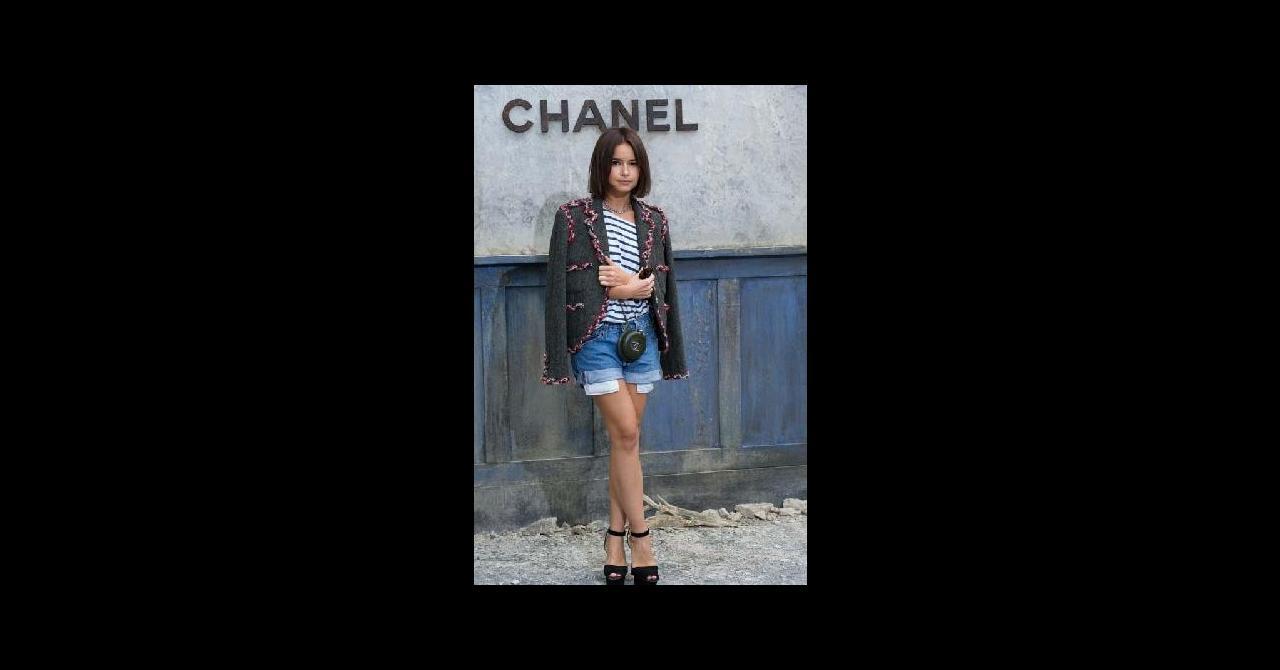 2013Rose Paris Et Fashion Natalia Byrne Vodianova Week Photos vyYf7Ib6g
