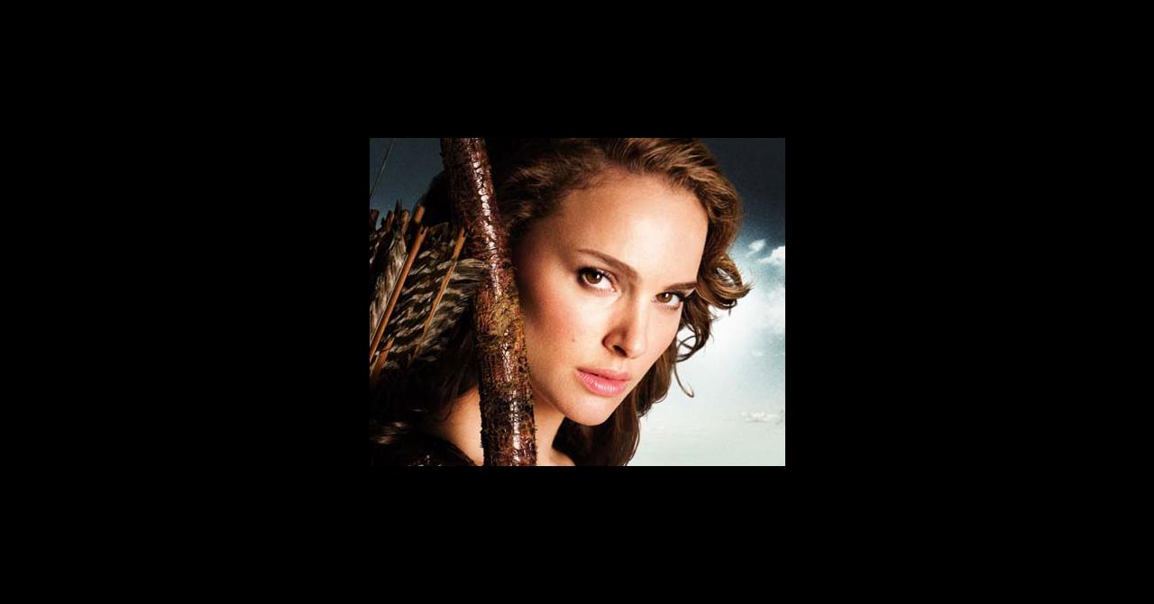 PHOTOS - Your Highness : Natalie Portman et James Franco ...