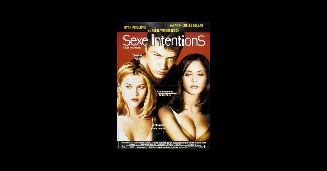 Sexe Intentions Bande Annonce Vf 1999 Hd Youtube