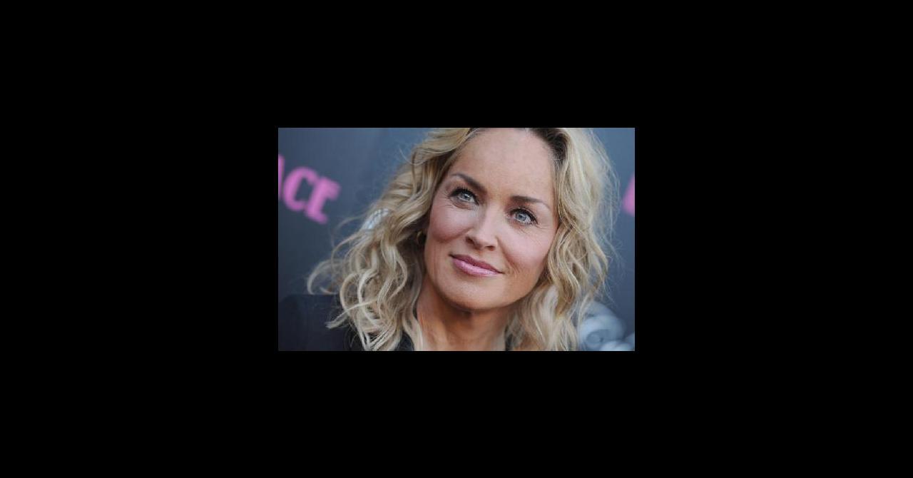ded8022a0d Sharon Stone, nouvelle égérie Alain Afflelou filmée par Luc Besson |  Premiere.fr