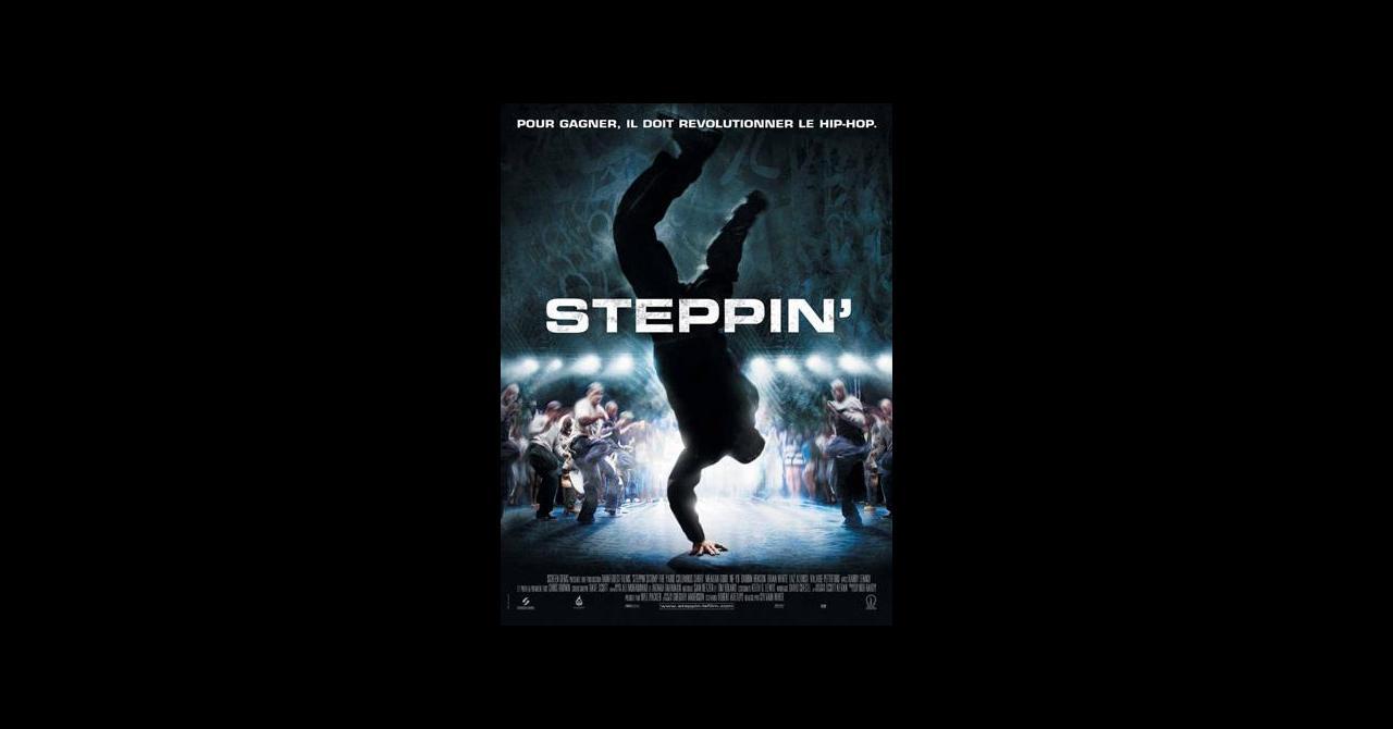 STEPPIN TÉLÉCHARGER 2 FILM LE