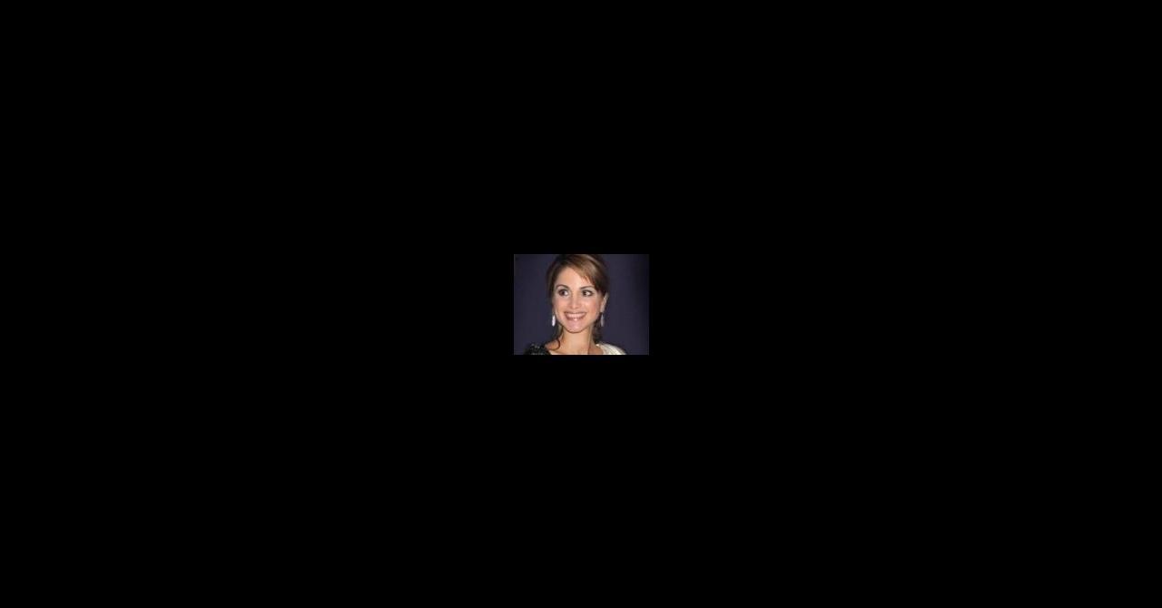 Photos Rania De Jordanie Une Reine Toujours Aussi Belle A 40 Ans Premiere Fr