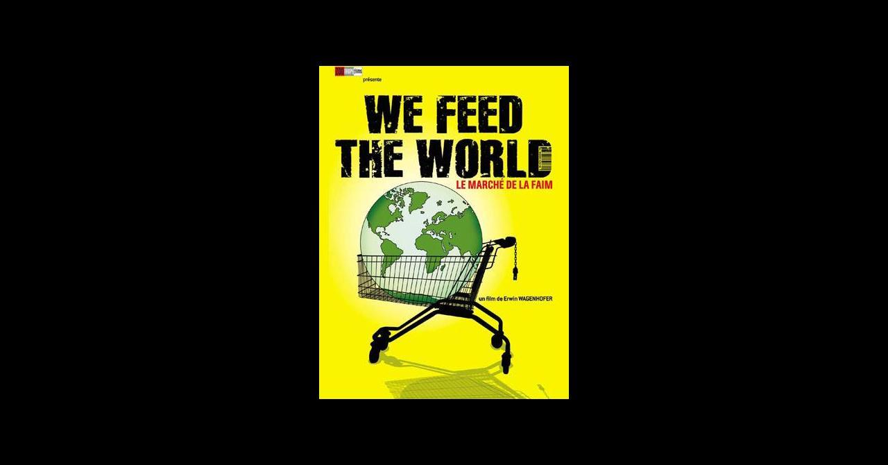 We Feed The World Stream