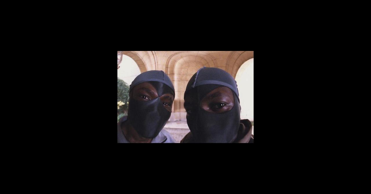 MODERNES TEMPS FILM COMPLET TÉLÉCHARGER LES SAMOURAÏS DES YAMAKASI