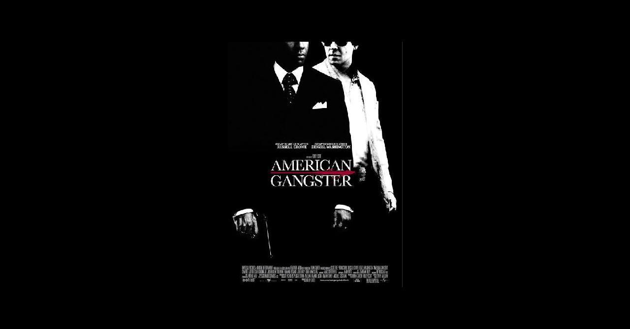American Gangster German Stream