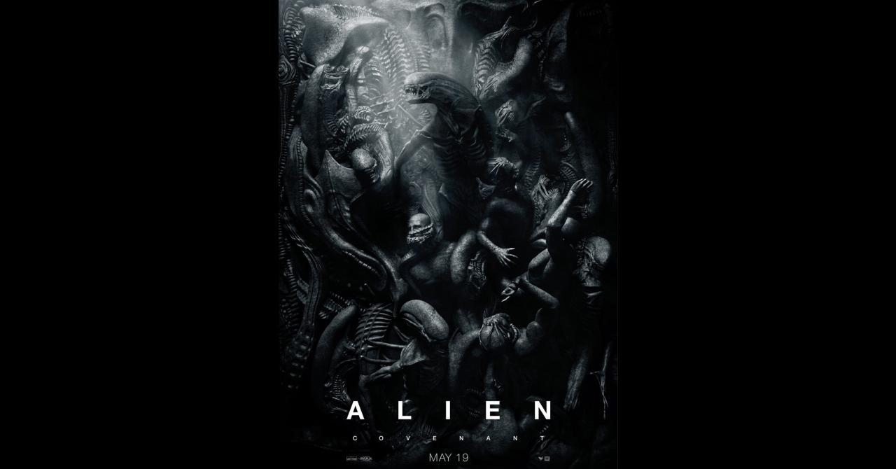 Alien Covenant Stream Hd Filme