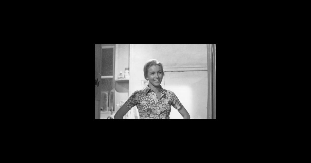Marie Dubois Premiere Fr