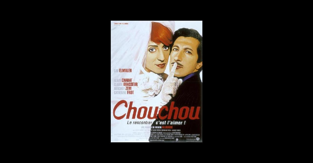 GAD CHOUCHOU TÉLÉCHARGER FILM ELMALEH LE DE