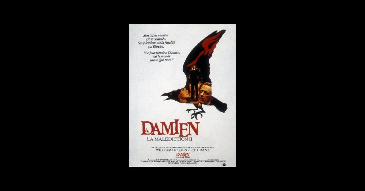 LA DAMIEN MALEDICTION FILM TÉLÉCHARGER