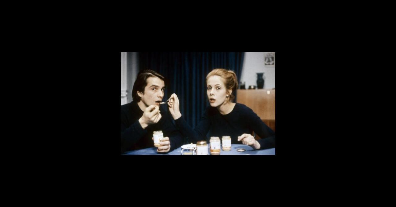 Domicile conjugal (9), un film de François Truffaut  Premiere