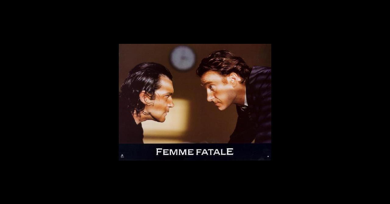 Femme fatale dating