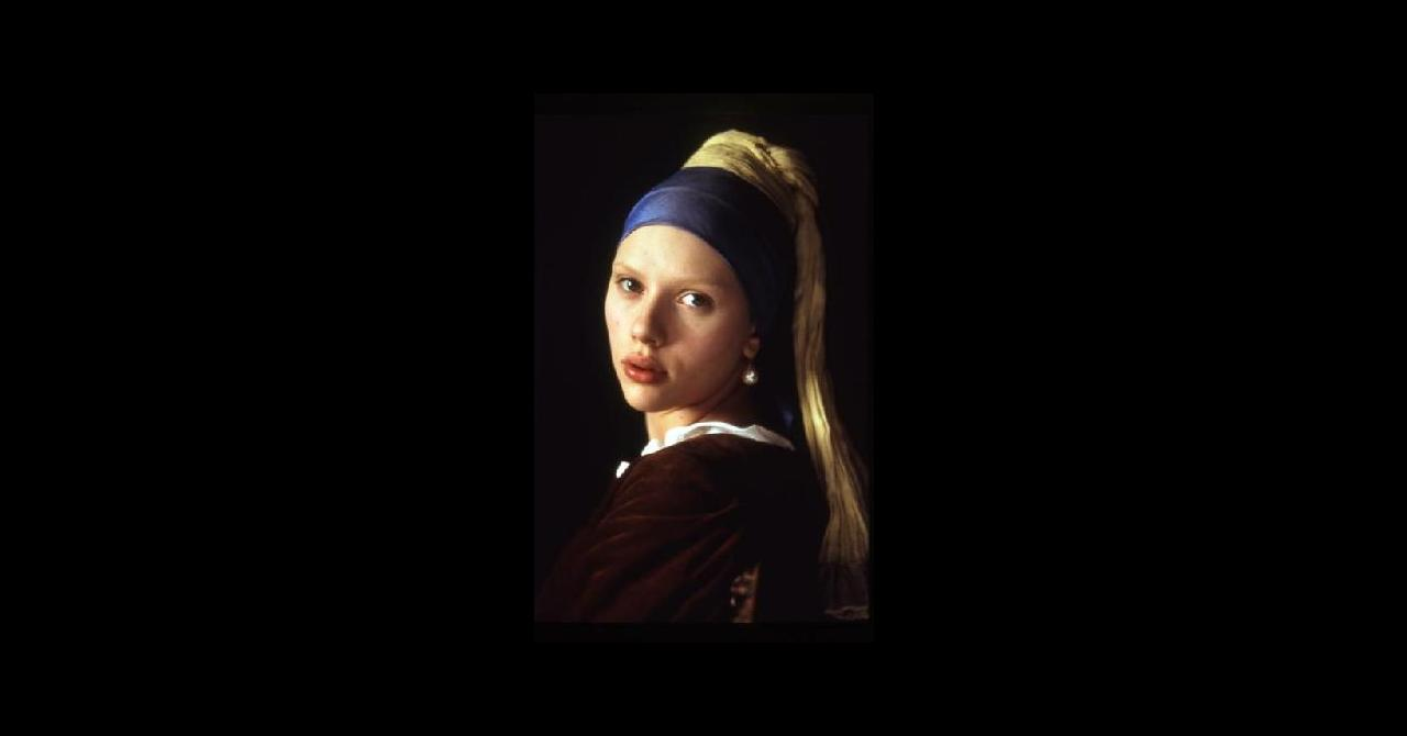 la jeune fille la perle 2003 un film de peter webber. Black Bedroom Furniture Sets. Home Design Ideas