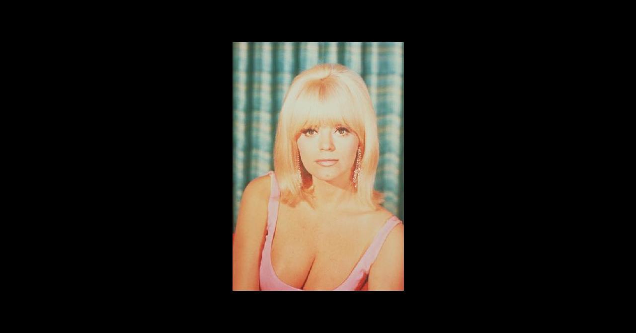 picture Brigitte Lahaie