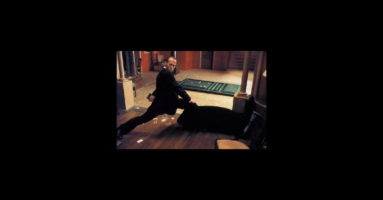 le transporteur 2002 un film de louis leterrier corey yuen news date de. Black Bedroom Furniture Sets. Home Design Ideas