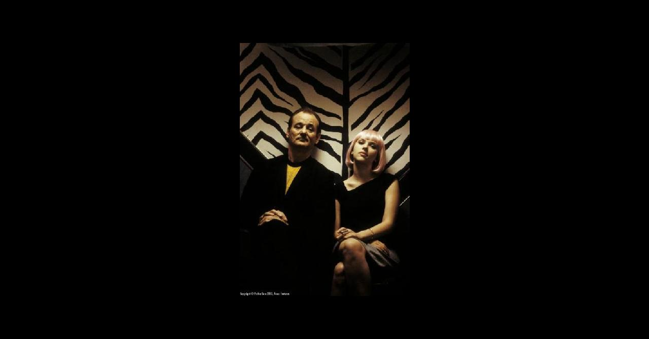Lost in translation de Sofia Coppola