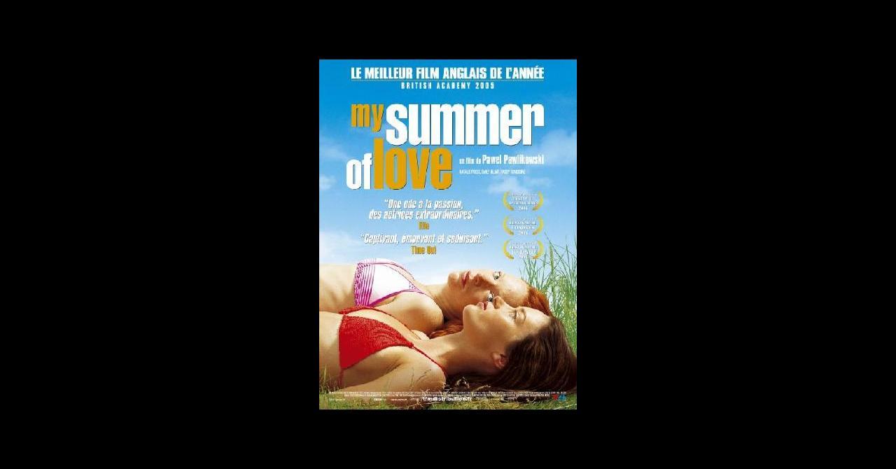 My Summer Of Love Stream