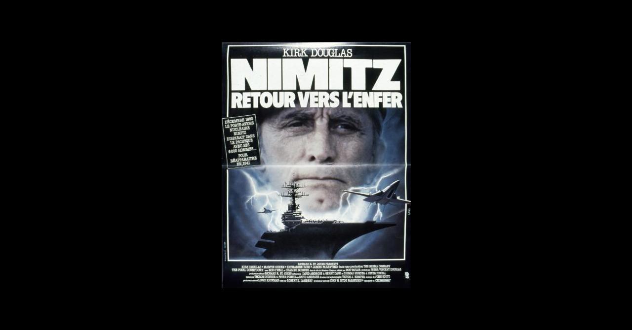LE FILM VERS RETOUR TÉLÉCHARGER LENFER NIMITZ