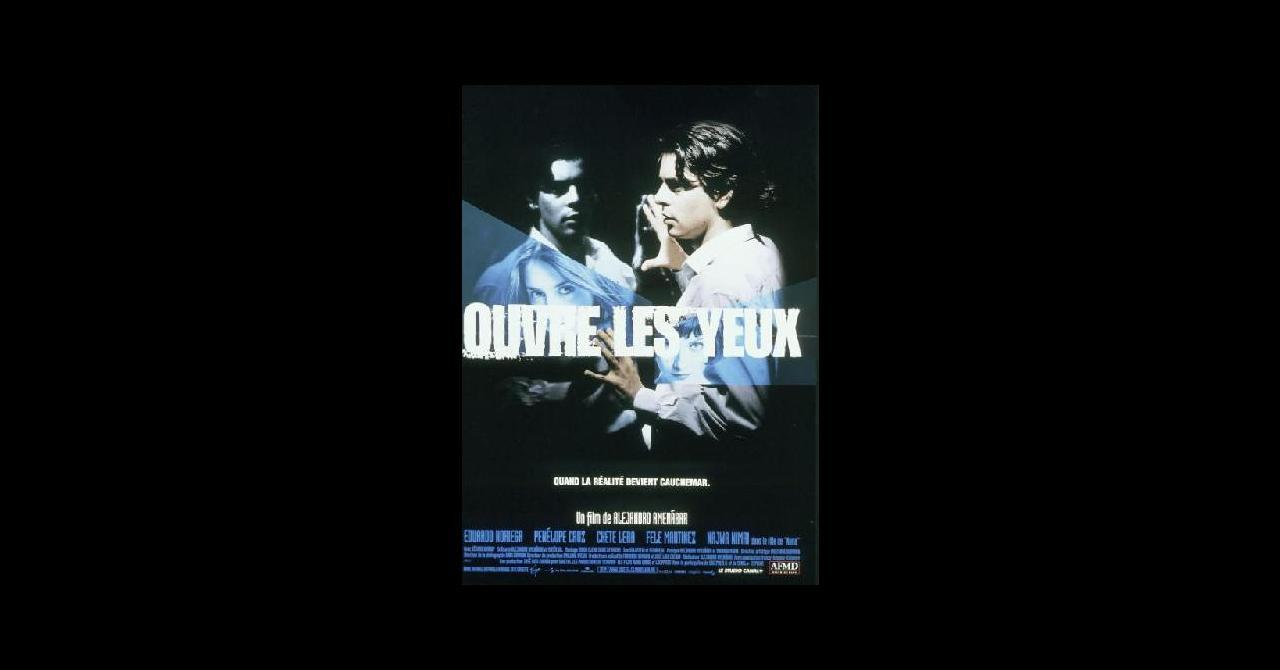 Ouvre les yeux (1997), un film de Alejandro Amenabar ...