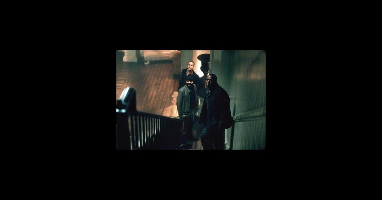 Panic Room 2002 Un Film De David Fincher Premiere Fr