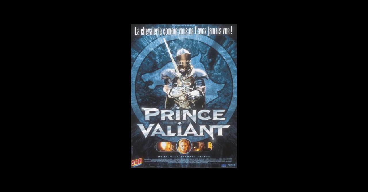 PRINCE VALIANT 1997 TÉLÉCHARGER